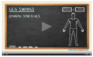 Leg Swing