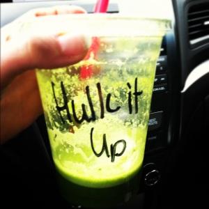 Hulk it Up