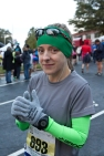 City Of Oaks Marathon 2012-1-8