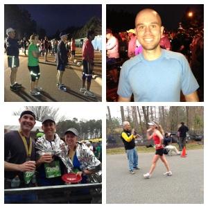 Tobacco Road Half Marathon
