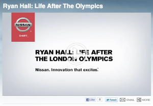 Ryan Hall, Life after the Olympics